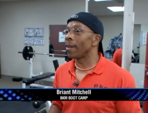 FOX2 Now St. Louis: City-Wide Fitness Challenge